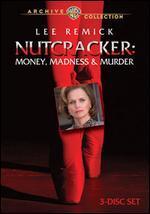 Nutcracker: Money, Madness and Murder [3 Discs]