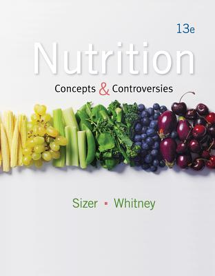 Nutrition concepts and controversies book by sizer 15 available nutrition concepts and controversies book by sizer 15 available editions alibris books fandeluxe Images