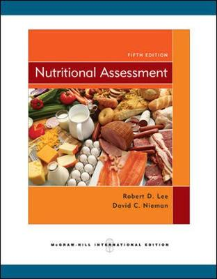 Nutritional Assessment - Lee, Robert, and Nieman, David