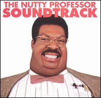 Nutty Professor - Original Soundtrack