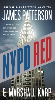 NYPD Red - Patterson, James