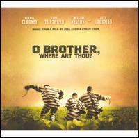 O Brother, Where Art Thou? [Original Soundtrack] - Various Artists