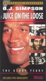 O.J. Simpson: Juice on the Loose - The Glory Years - George A. Romero