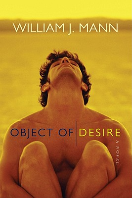 Object of Desire - Mann, William J