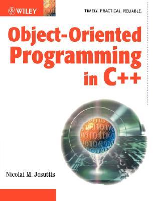 Object-Oriented Programming in C]+ - Josuttis, Nicolai M