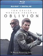 Oblivion [Includes Digital Copy] [UltraViolet] [Blu-ray] - Joseph Kosinski