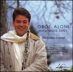 Oboe Alone (Hautbois seul)