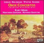 Oboe Concertos: Kurt Meier