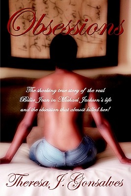Obsessions - Gonsalves, Theresa J