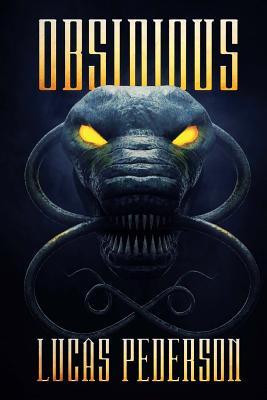 Obsidious - Pederson, Lucas