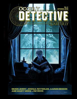 Occult Detective Quarterly #4 - Grant, John Linwood