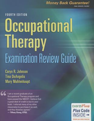 a review of the occupational therapy profession Occupational therapists help people and at least one letter must be from an occupational therapy professional the program will review and invite qualified.