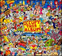 Occupy This Album - Various Artists