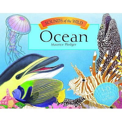 Ocean. [Illustrated By] Maurice Pledger - Pledger, Maurice