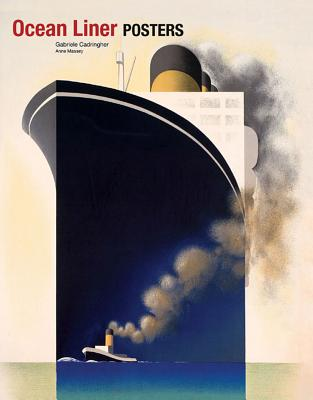 Ocean Liner Posters - Cadringher, Gabriele, and Massey, Anne
