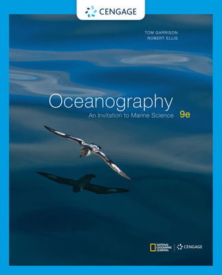 Oceanography an invitation to marine science book by tom garrison oceanography an invitation to marine science garrison tom fandeluxe Image collections