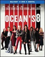 Ocean's 8 [Includes Digital Copy] [Blu-ray/DVD]