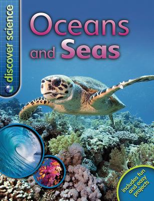 Oceans and Seas - Davies, Nicola