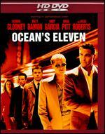 Ocean's Eleven [HD] - Steven Soderbergh