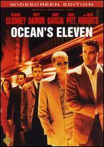 Ocean's Eleven [WS] - Steven Soderbergh
