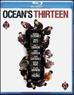 Ocean's Thirteen [French] [Blu-ray]