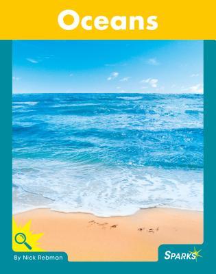 Oceans - Rebman, Nick