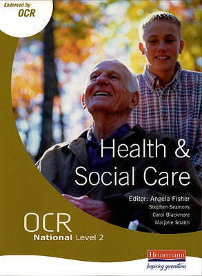 ocr health and social care coursework Ocr a2 health and social care watch i need hel for a03 in mental health unit 14 what do i a2 ocr health and social care exam a2 ocr health a2 level coursework.