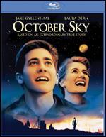 October Sky [Blu-ray] - Joe Johnston