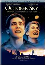 October Sky [Special Edition] - Joe Johnston