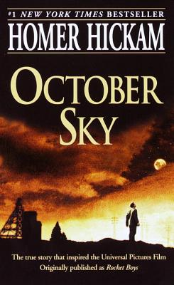 October Sky - Hickam, Homer H