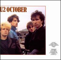 October - U2