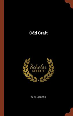 Odd Craft - Jacobs, W W