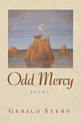 Odd Mercy: Poems - Stern, Gerald