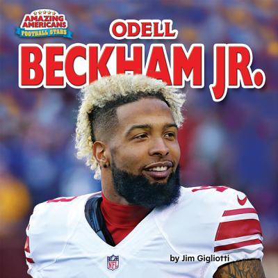 Odell Beckham Jr. - Gigliotti, Jim