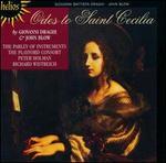 Odes to Saint Cecilia