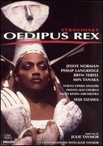 Oedipus Rex - Julie Taymor