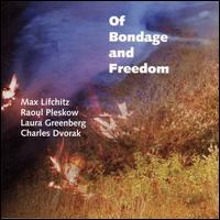 Of Bondage and Freedom - Anthony Perfetti (trumpet); Dominic Donato (percussion); Frank Cassara (percussion); Gabriel Schaff (violin);...