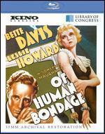 Of Human Bondage [Blu-ray]