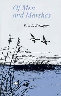 Of Men and Marshes-96 - Errington, Paul