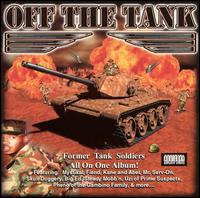 Off the Tank: Former Tank Soldiers Go to War - Various Artists