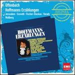 Offenbach: Hoffmanns Erz�hlungen
