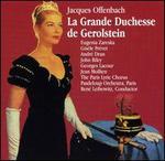 Offenbach: La Grande Duchesse de Gerolstein