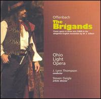 Offenbach: The Brigands - Aline Carnes (vocals); Alta Boover (vocals); Amy Pfrimmer (vocals); Anthony Maida (vocals); Arlene Simmonds (vocals);...