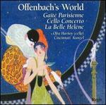 Offenbach's World