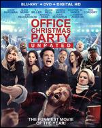 Office Christmas Party [Includes Digital Copy] [Blu-ray] - Josh Gordon; Will Speck