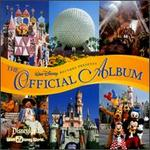 Official Album of Disneyland/Walt Disney World