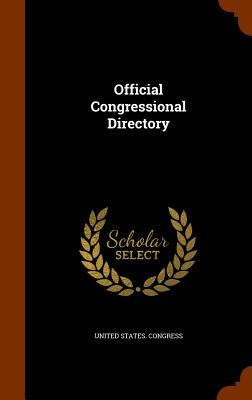 Official Congressional Directory - United States Congress (Creator)