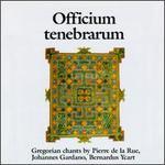 Officium Tenebrarum