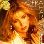 Ofra Harnoy Collection, Volume 6