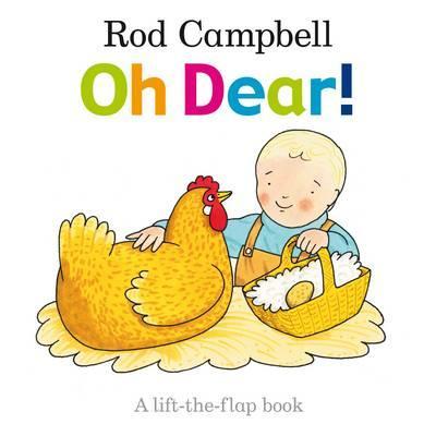 Oh Dear! - Campbell, Rod